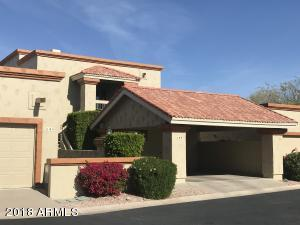 16714 E GUNSIGHT Drive, 140, Fountain Hills, AZ 85268