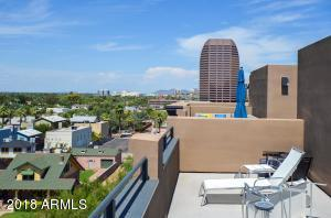 1326 N CENTRAL Avenue, 414, Phoenix, AZ 85004