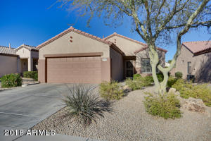 18405 N GILA SPRINGS Drive, Surprise, AZ 85374
