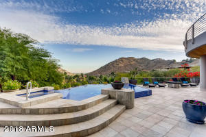 Property for sale at 4550 E Foothill Drive, Paradise Valley,  Arizona 85253