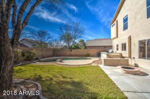 1789 E CARLA VISTA Drive, Gilbert, AZ 85295