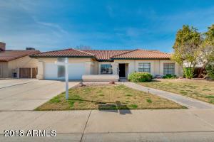 12802 N 78TH Drive, Peoria, AZ 85381