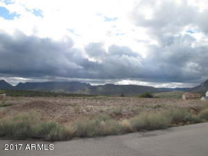 1710 S Thompson Drive Lot 19, Superior, AZ 85173