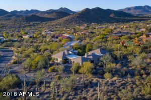 5950 E RESTIN Road, Carefree, AZ 85377