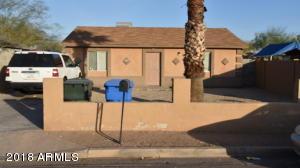 4627 S 8TH Street, Phoenix, AZ 85040