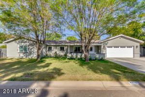 4016 E CHEERY LYNN Road, Phoenix, AZ 85018
