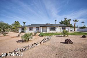 12601 N 61ST Place, Scottsdale, AZ 85254