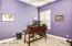 2nd bedroom /Office