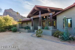 6120 N CAMELBACK MANOR Drive, Paradise Valley, AZ 85253