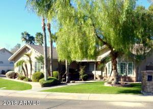 2142 E MARQUETTE Drive, Gilbert, AZ 85234