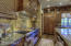 Chef's Kitchen with professional Viking appliances and walk-in pantry.