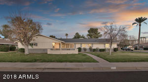 3101 N 46TH Place, Phoenix, AZ 85018