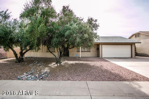 879 W SHANNON Street, Chandler, AZ 85225