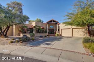 8002 E DEL PLOMO Drive, Scottsdale, AZ 85258