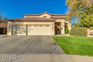 570 N MAMMOTH Way, Chandler, AZ 85225