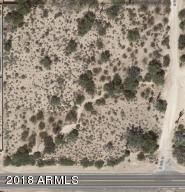 6600 E Dynamite Boulevard, -, Cave Creek, AZ 85331