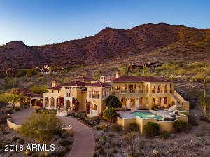Property for sale at 10448 E Robs Camp Road, Scottsdale,  Arizona 85255
