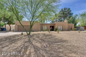 5437 E SWEETWATER Avenue, Scottsdale, AZ 85254