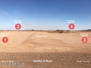 Parcel 01 Sammy Jo & Wonnelly, 1, Stanfield, AZ 85172