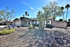 4909 E WINDROSE Drive, Scottsdale, AZ 85254