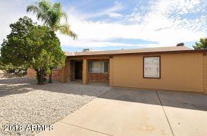 3911 E CORRINE Drive, Phoenix, AZ 85032