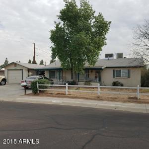 12029 N 112TH Drive, Youngtown, AZ 85363
