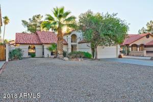 18653 N 71ST Drive, Glendale, AZ 85308