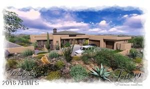Property for sale at 9182 E Andora Hills Drive, Scottsdale,  Arizona 85262