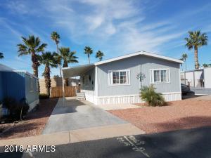 345 S 58th Street, 97, Mesa, AZ 85206