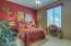 Bedroom 3-ceiling fans in all bedrooms