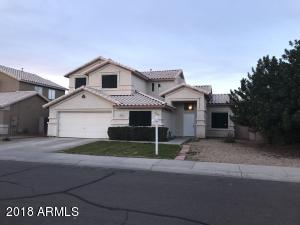 16242 W Grant Street, Goodyear, AZ 85338