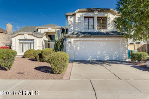 4110 W QUESTA Drive, Glendale, AZ 85310