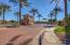A welcoming entry to this popular Ocotillo community.