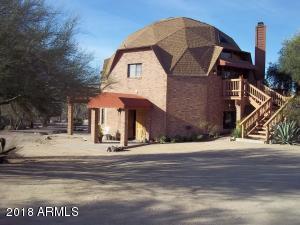 5825 E SAGUARO Road, Cave Creek, AZ 85331