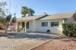 3036 N 85TH Place, Scottsdale, AZ 85251
