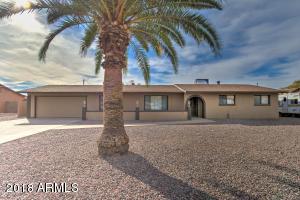 927 E NAVAJO Avenue, Apache Junction, AZ 85119