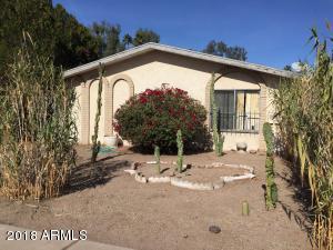 1714 E 12TH Street, Tempe, AZ 85281