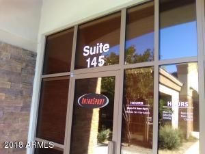 18205 N 51ST Avenue, 145, Glendale, AZ 85308