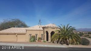 16008 E THISTLE Drive, Fountain Hills, AZ 85268