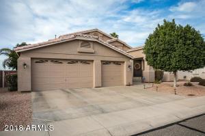 5325 W MELINDA Lane, Glendale, AZ 85308