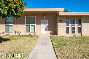 13430 N HAWTHORN Drive, Sun City, AZ 85351