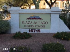 16715 E EL LAGO Boulevard, 106, Fountain Hills, AZ 85268