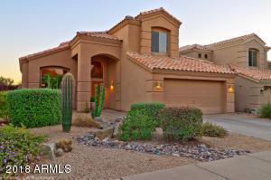 9033 E NITTANY Drive, Scottsdale, AZ 85255