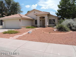 7439 W WILLIAMS Drive, Glendale, AZ 85310
