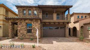 4717 E CASITAS DEL RIO Drive, Phoenix, AZ 85050