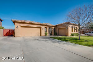 20310 E VIA DEL ORO, Queen Creek, AZ 85142