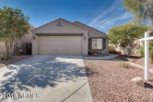 23726 N 118TH Lane, Sun City, AZ 85373