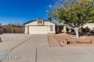 7726 W COCHISE Drive, Peoria, AZ 85345