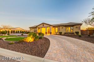7755 W QUESTA Drive, Peoria, AZ 85383