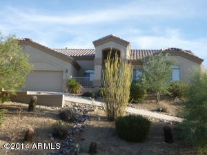15817 E PALISADES Boulevard, Fountain Hills, AZ 85268